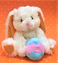 Load image into Gallery viewer, Warm Pals Bunny with Hand Warming Egg