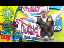 Load and play video in Gallery viewer, Hank's Twisted Challenge