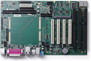 ETX® Reference Carrier Board in ATX Form Factor
