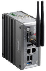 IoT Gateway Platform - MXE-200i - Intel® Atom™ Processor-Based