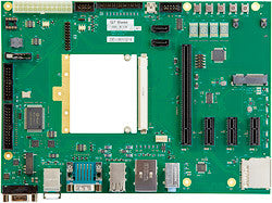 Qseven® Reference Carrier Board