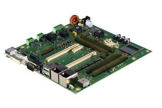 TQ Starter Kit for iMX6 Freescale processor board TQMa6x