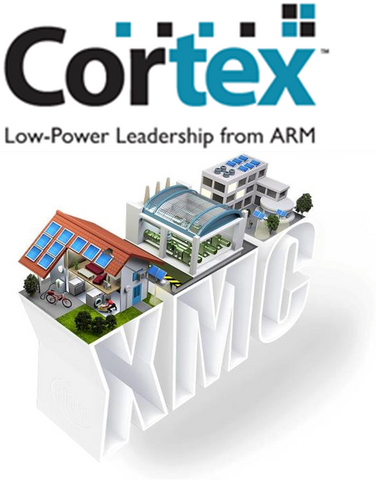 Infineon and Hitex XMC / Cortex Training