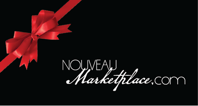 Gift Card - Nouveau Marketplace
