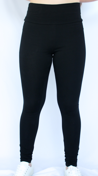THE ESSENTIAL BASIC LEGGING - Nouveau Marketplace