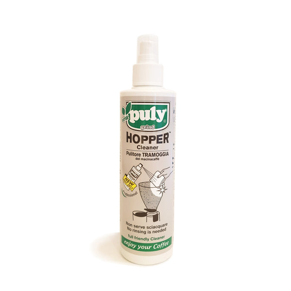 PULY HOPPER Cleaner