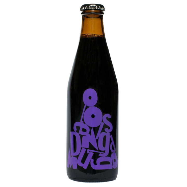 OMNIPOLLO ANAGRAM BLUEBERRY CHEESECAKE 330ml - CebadaMalteada