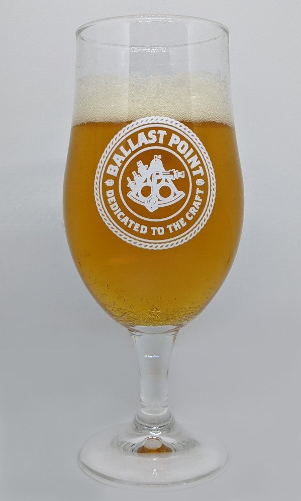 COPA BALLAST POINT TULIP GLASS - CebadaMalteada