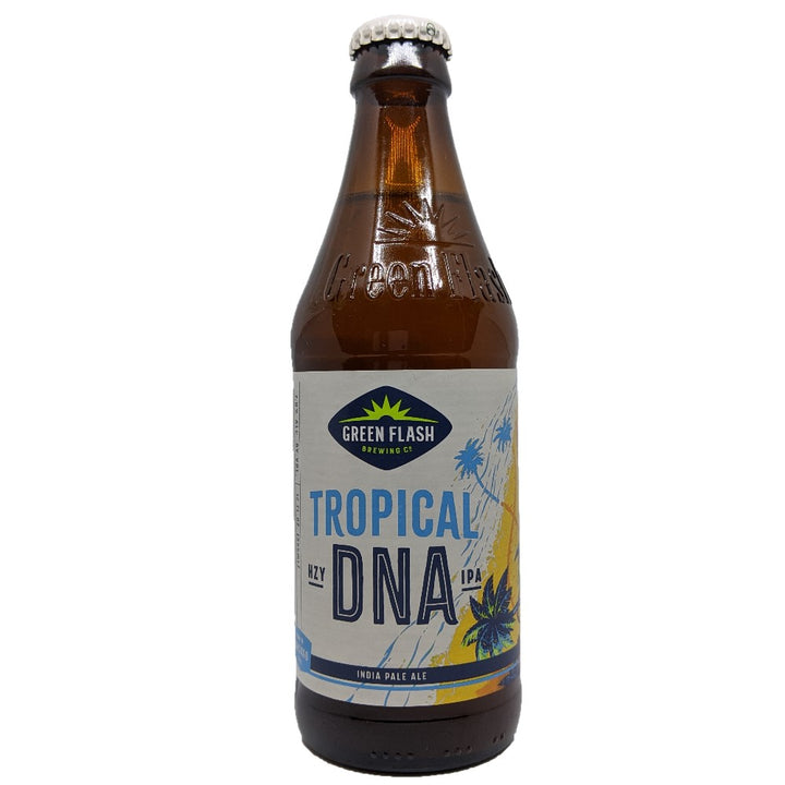 GREEN FLASH TROPICAL DNA 12oz - CebadaMalteada
