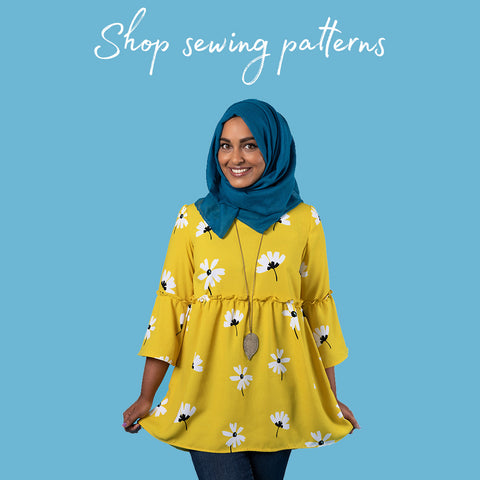 Shop Tilly and the Buttons sewing patterns