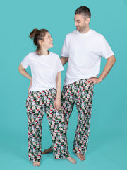 Jaimie and Joe PJs digital sewing pattern bundle