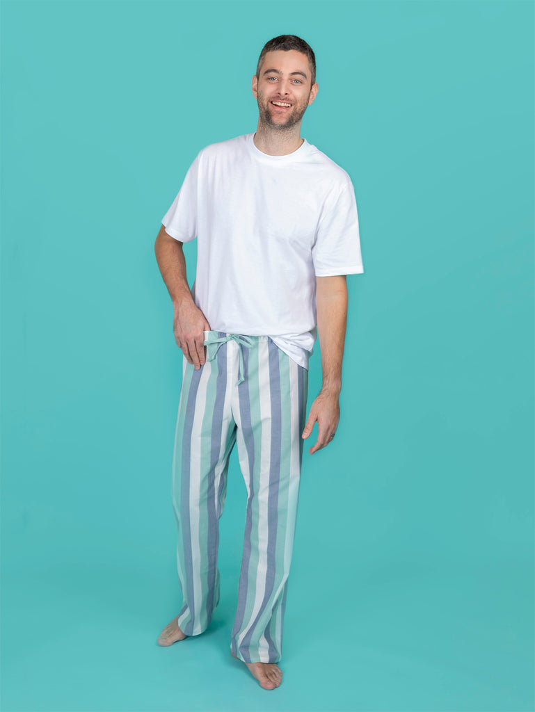 JOE PYJAMA BOTTOMS OR SHORTS - DIGITAL