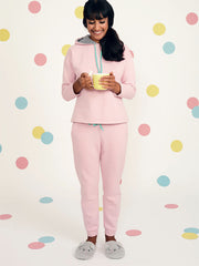 Stella Hoodie and Joggers - sewing pattern from Tilly and the Buttons: Stretch!