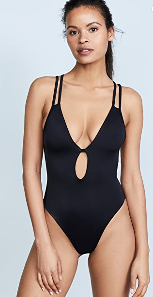 Isla One-Piece Bathing Suit