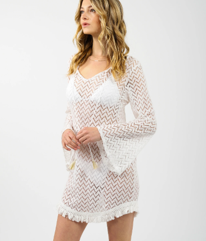 Koy Resort Zuma Tunic Dress