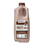 Chocolate Milk - Half-Gallon