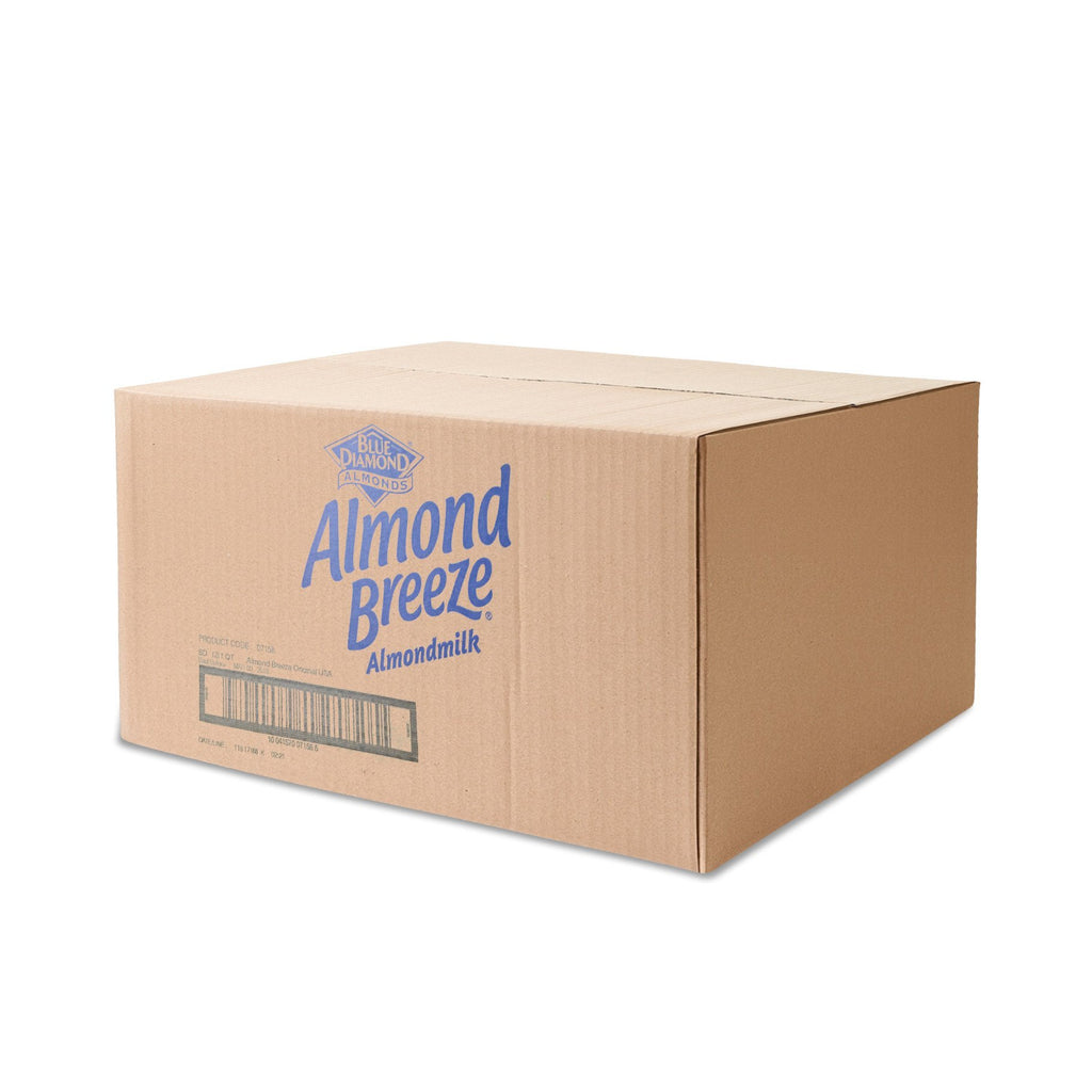 Almond Breeze - Unsweetened Vanilla Almond Milk