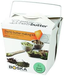 Herb Butter Making Kit