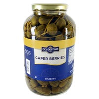 Caper Berries (64oz/jar)