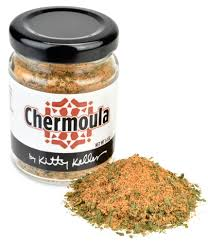 Chermoula (1.5oz/jar)