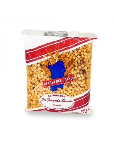 Fregola Sarda Large (500gm/bag)
