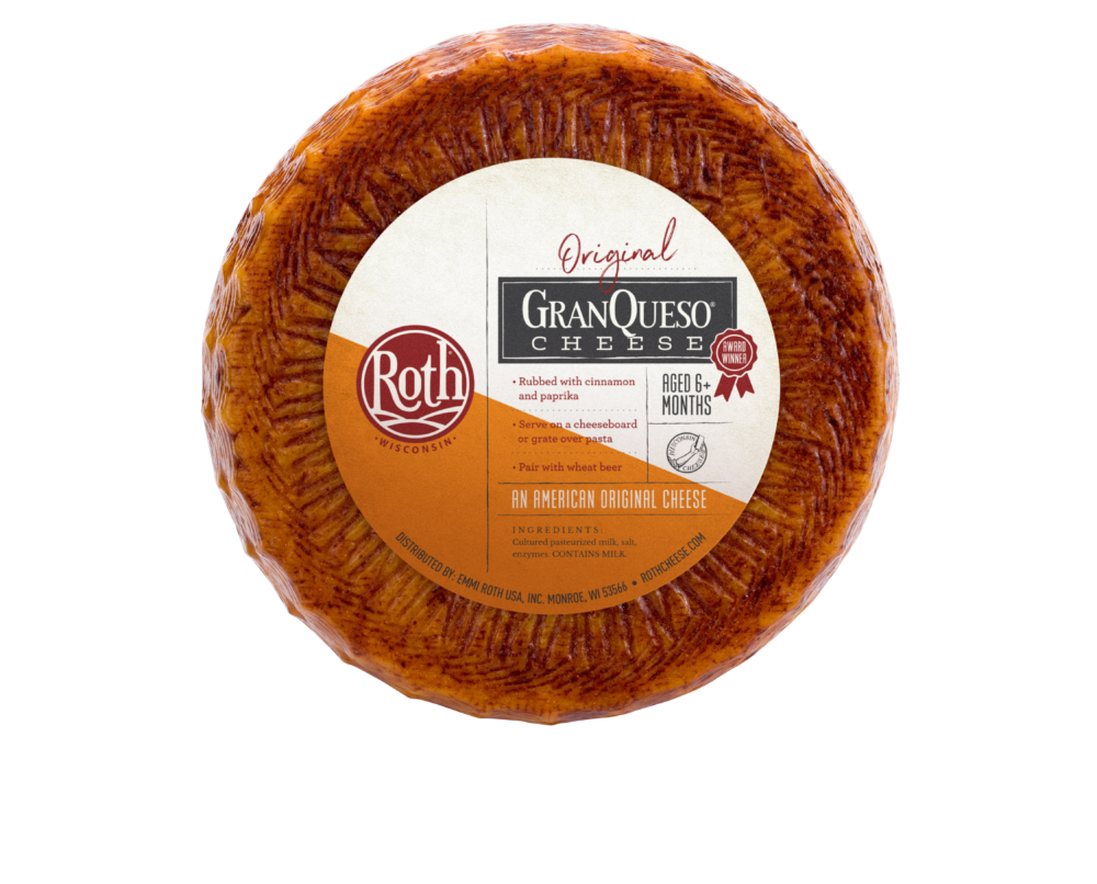 Gran Queso - Roth Kase