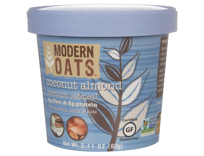 Coconut Almond - Modern Oats