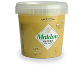Maldon Smoked Sea Salt (500g/tub)