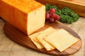 Muenster - Hook's cheese
