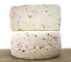 Pecorino Rustico Red Pepper