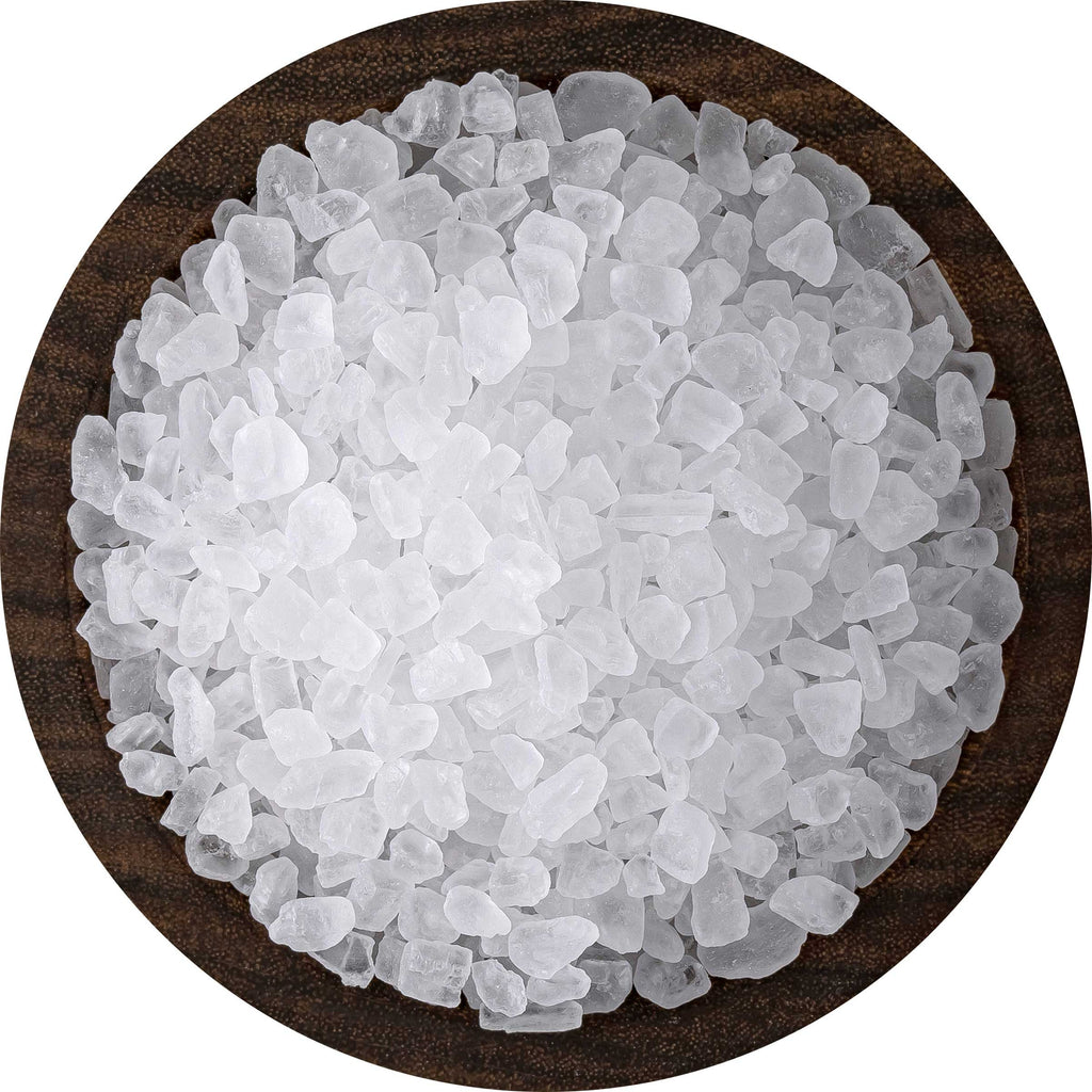 Pure Ocean Coarse Sea Salt (55lb/bag)