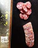 Rust Belt Salami - Smoking Goose