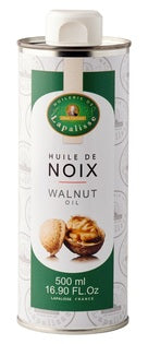 Walnut Oil (16.9oz/tin)