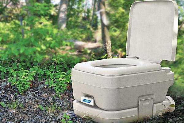 What Is The Best Portable Camping Toilet?
