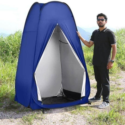 Pop Up Pod Changing Room Privacy Tent