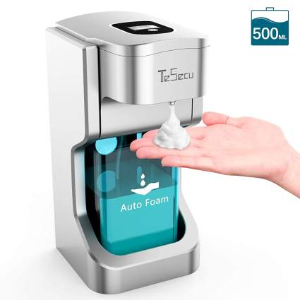 Best Hand Sanitizer Dispenser In 2020