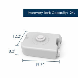 Portable Water Tank, Recovery Water Tank - Tido Home