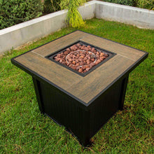 Load image into Gallery viewer, Tido Home Fire Pit Table 5pcs Set - Tido Home