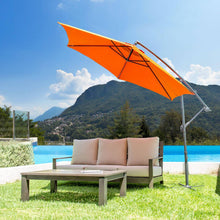 Load image into Gallery viewer, TidoHome Patio Umbrella, Outdoor Umbrella (10 Feet) - Tido Home