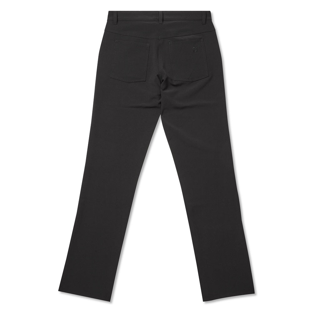 Buxur Dömu Golfleisure Stretch Trousers