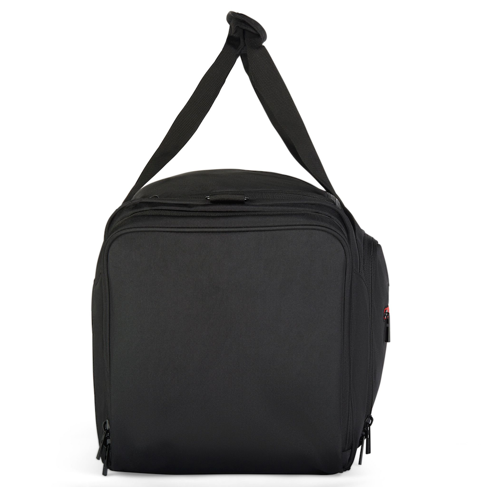 PLAYERS DUFFEL BLACK