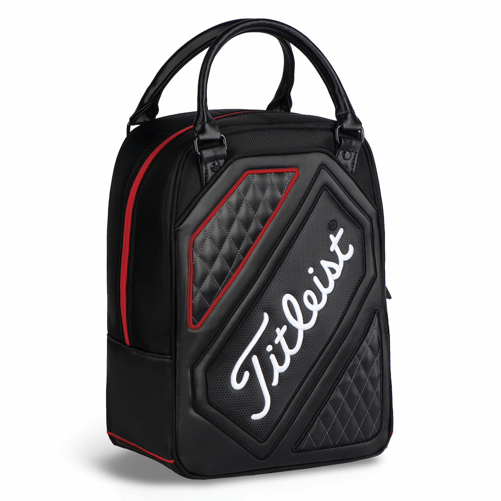 Boltataska JET BLACK PRACTICE BALL BAG