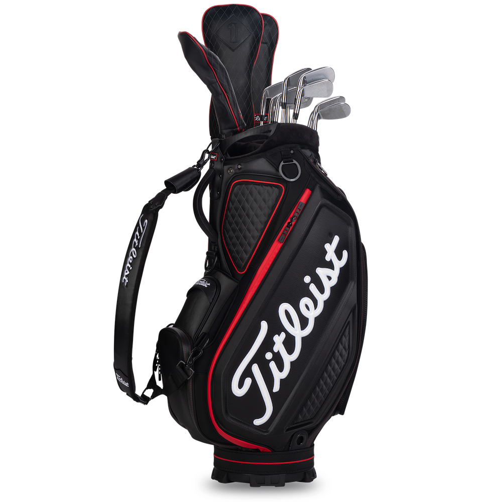 TITLEIST GOLFPOKI TOUR BAG