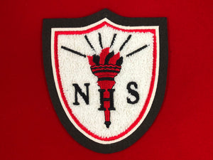 NHS Shield