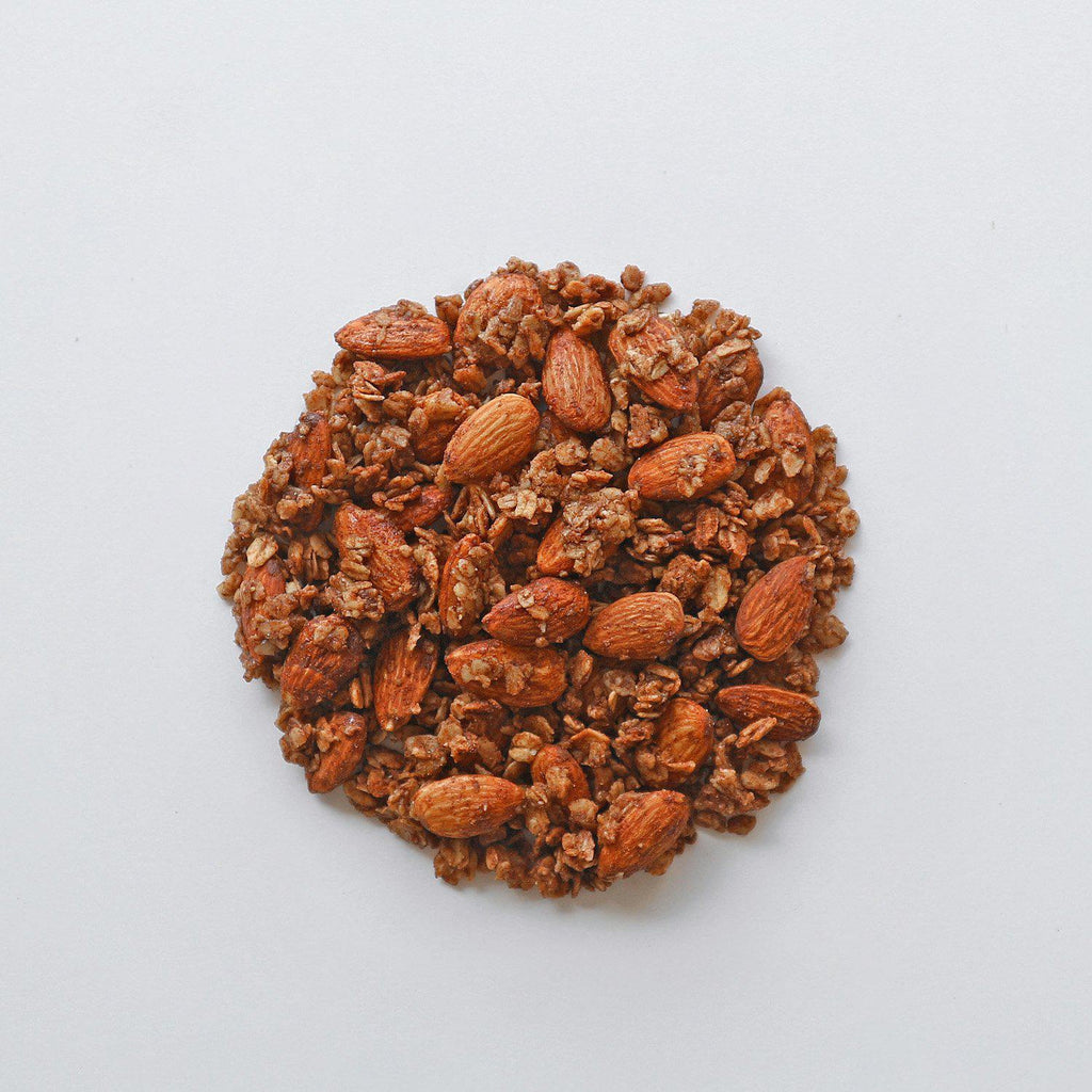 Granola-The Roasted Nut Inc.
