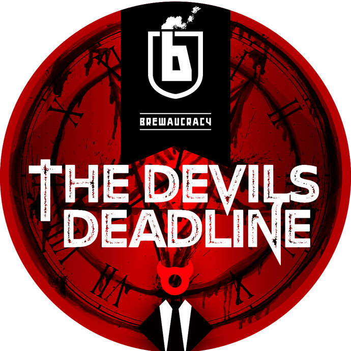 The Devil's Deadline