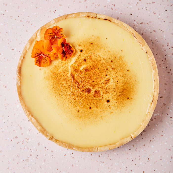 Lemon Tart - 9 inch