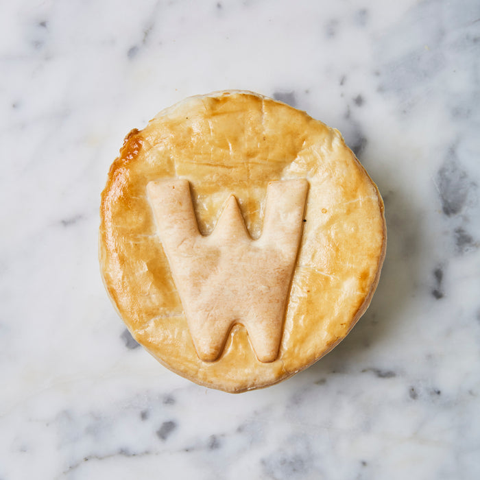 Wagyu Small Pie