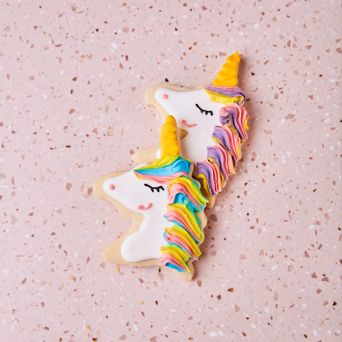 Unicorn Biscuit