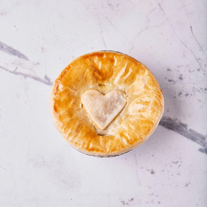 Chicken Camembert Small Pie